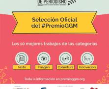 Mujeres en Venta | Documental Transmedia en la selección oficial del Premio Gabriel García Márquez 2015