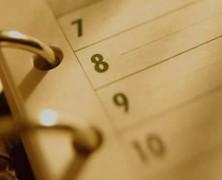 Cronograma Especialización (Cohorte 2015)