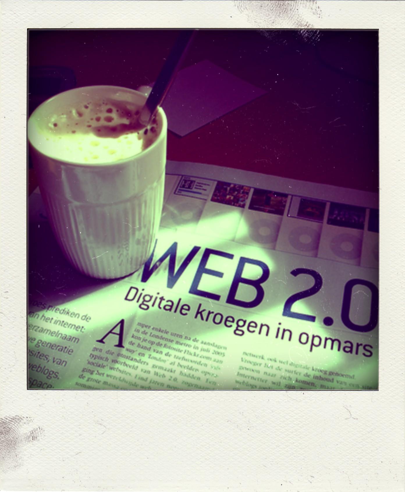 web2.0-pola
