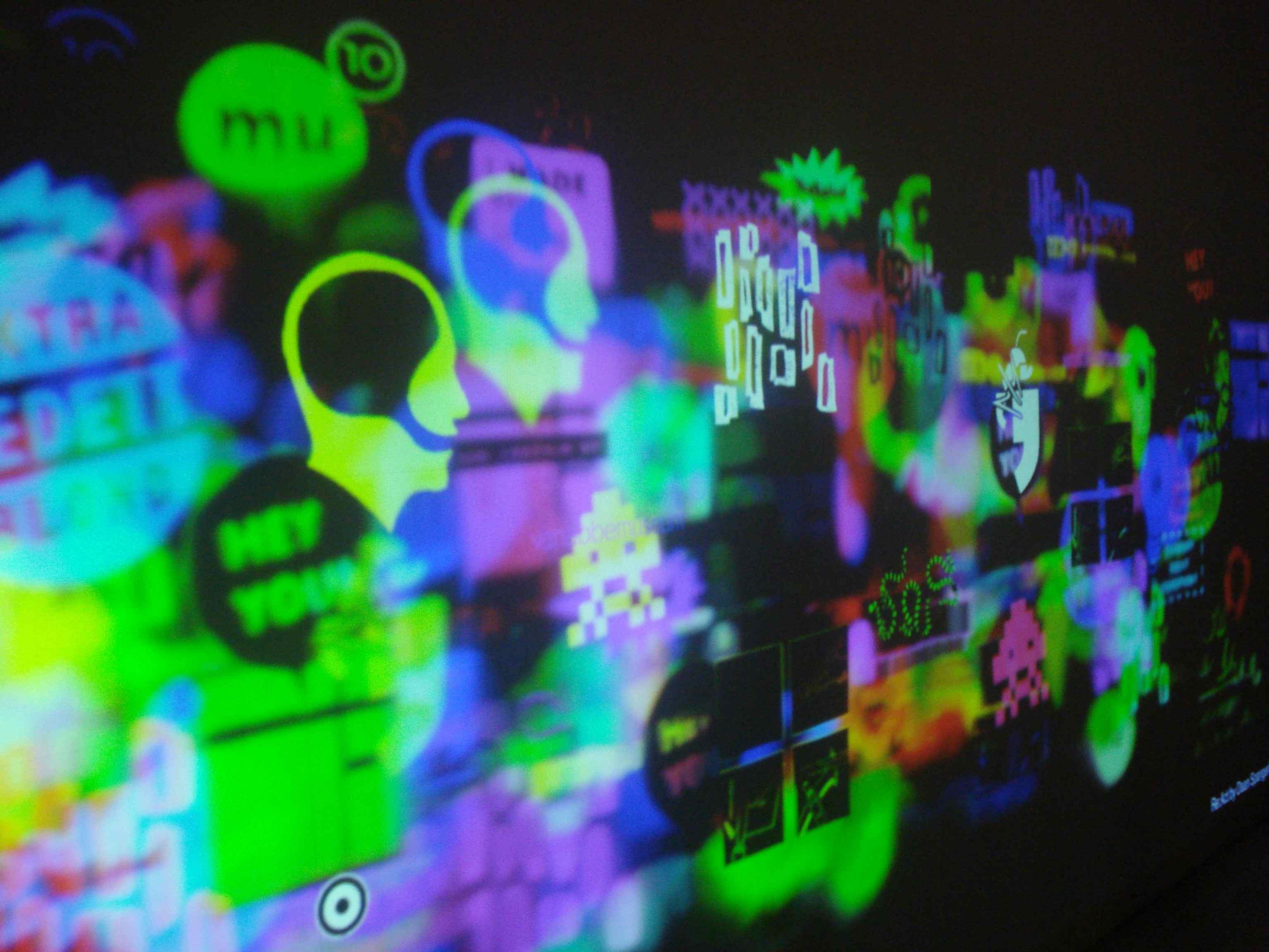 comunicación digital multimedia