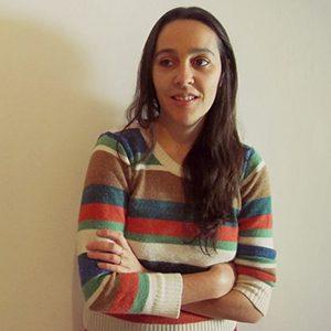 Mg. Anahí Lovato