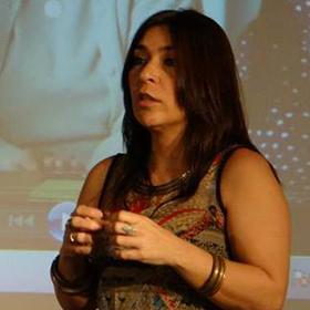 Mg. Daniela González de Medina